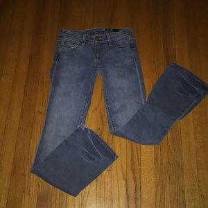 Seven7 Jeans Sz 24